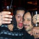 Paul Gray & Roy Mayorga