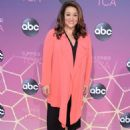 Katy Mixon – ABC All-Star Party 2019 in Beverly Hills - 454 x 594