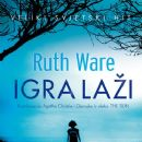 Ruth Ware  -  Product - 376 x 532
