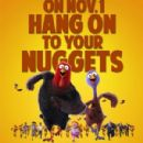Free Birds 2013...Hold on to Your Nuggets