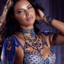 Adriana Lima 2014 Victoria Secret Fantasy Bra Preview