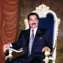 Saddam Hussein - 454 x 340