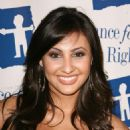Francia Raisa - Alliance For Childrens Right Annual Dinner Gala In Beverly Hills, 10 February 2010
