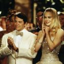 Nicole Kidman and Matthew Broderick
