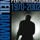 Stages - Performances 1970 - 2002