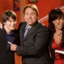 The Family Awards. Jason & John Ritter With Katey Sagal