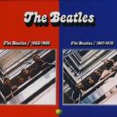 The Beatles/1962-1966  - The Beatles/1967-1970
