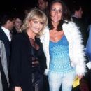 Britt Ekland and Victoria Sellers - 331 x 594
