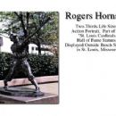 Rogers Hornsby - 454 x 349