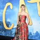 Taylor Swift – 'Cats' Premiere in New York