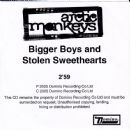 Bigger Boys And Stolen Sweethearts