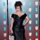 Helena Bonham Carter – 71st British Academy Film Awards in London