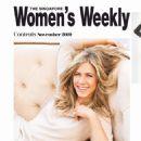 Jennifer Aniston – The Singapore Womens Weekly (November 2019)
