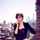 Lauren Cohan – Photoshoot for Health Magazine, December 2016 - 454 x 651
