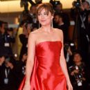 Dakota Johnson – Suspiria Premiere – 2018 Venice Film Festival