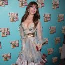 Thalia- Opening night of A Bronx Tale at the Longacre Theatre - 454 x 681