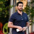 Jesse Metcalfe is seen in Los Angeles, California - 454 x 303