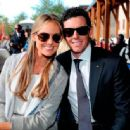 Rory McIlroy and Erica Stoll - 454 x 335