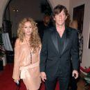 Paulina Rubio - Russell Simmons Rush Philanthropic Arts Foundation Gala In Miami Beach, 05.04.2008.