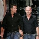 Stefano Gabbana - 225 x 256