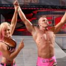 Natalya and Tyson Kidd