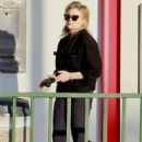 Chloe Grace Moretz – Seen While Out in Los Angeles