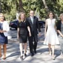 Queen Letizia of Spain :  XXV FEDEPE Awards Ceremony