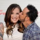 Rochelle Karidis and A. J. McLean - 360 x 240