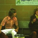 Sam Huntington and Lin Shaye in Detroit Rock City - 350 x 234