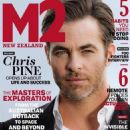 Chris Pine - 454 x 645