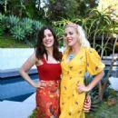 Sophia Bush – Rothy's Conscious Cocktails Event in LA - 454 x 681