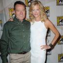 Comic-Con Photos 2013: Day 4 - 454 x 636
