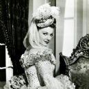 """Ann Baxter in """"A Royal Scandal"""""""