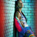 Adriana Lima – Vogue Magazine (Brazil) Photoshoot, August 2016