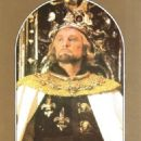 Richard Harris In The 1982 London Revivel Of CAMELOT - 454 x 721