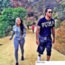 Future (rapper) and Brittni Truth