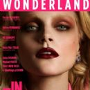 Jessica Stam - Wonderland Magazine Pictorial [United Kingdom] (March 2011) - 454 x 593