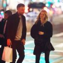 Jennifer Lawrence and her boyfriend Cooke Maroney – Out in New York - 454 x 657