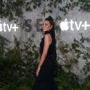 Nesta Cooper – 'See' TV Show Premiere in Los Angeles - 454 x 681