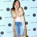 Drew Barrymore – 2017 Beautycon Festival NYC in New York City - 454 x 626