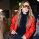 Gigi Hadid – Arrives at Malpensa Airport in Milan