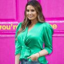 Jessica Jess Wright – MTV Cribs UK Photocall in London - 454 x 605