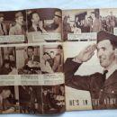 James Stewart - Movie Life Magazine Pictorial [United States] (June 1941) - 454 x 340