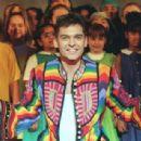 Phillip Schofield in musical 'Joseph and the Amazing Technicolor Dreamcoat' - 454 x 308