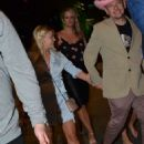 Lucy Fallon – Leaves ITV Summer Ball Party in Manchester - 454 x 602