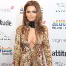 Cheryl Cole – 2019 Attitude Awards at The Roundhouse in London