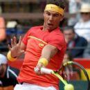 Rafael Nadal - Copa Davis 2018 - 454 x 255