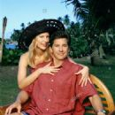 Tim Matheson and Rachel York