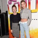 Nina Agdal – SIMPLY NYC Conference VIP Dinner in NYC