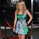 Taylor Spreitler-Extraordinary Measures Premiere In La 19 Jan 2010